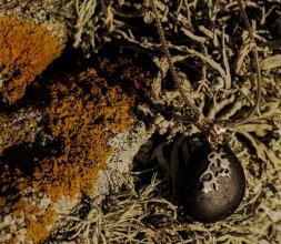 Collection Corail / Lichen