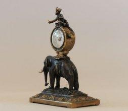 "Pendule / Clock ""Elephant"""