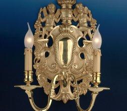 Applique baroque