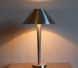 Lampes 1951 et 1961