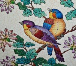 « Oiseaux, Fleurs & Insectes »