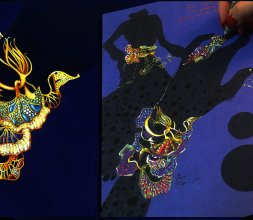 Flore sous-marine