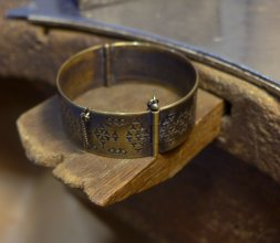 Bracelets manchette