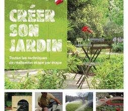 "livre "" Créer son jardin """