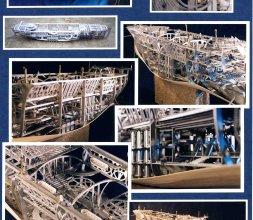 Design Naval, amenagement interieur, suivi de reali