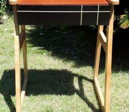 Chaise/bureau