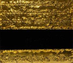 Reflets d'or pour la décoration d'intérieur
