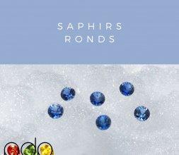Saphirs