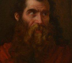 """""""Portrait de Moïse"""""""