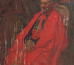 """""""Portrait de Cardinal"""""""