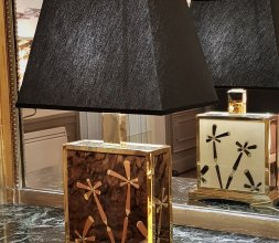 Lampe Infinment LUXE