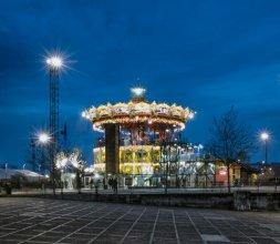 Nantes - Machines de l'Ile