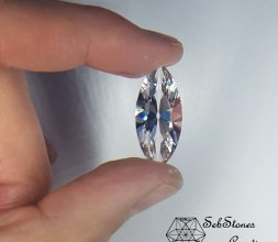 Réplique du Diamant Cullinan VI