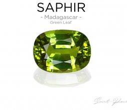 Saphir Vert