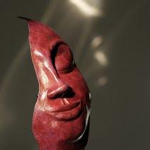 Sculpture Face (2019)