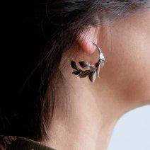 Boucles d'oreilles Aliska