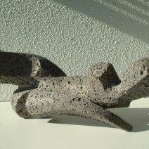 Nuit grisante (Sculpture)