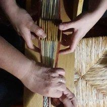 Formation en arts textiles
