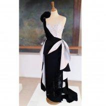 """Robe Prestige - Création pour le Concours """"Un des"""