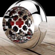 Rubis étoilé de 15 carats