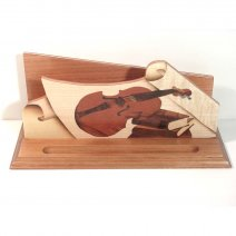 RANGE COURRIER VIOLON