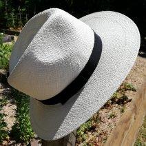 Chapeau panama Homme/Femme