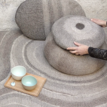 Collection Jardin Zen
