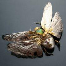 Khepri - scarab goddess
