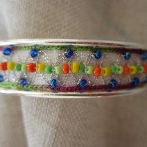 Bracelet acidulé