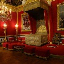 Salon de Mercure, Château de Versailles
