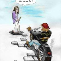 Le mythe de Prométhée