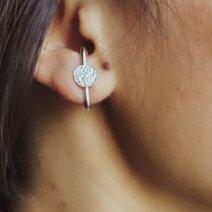 Barres d'oreilles