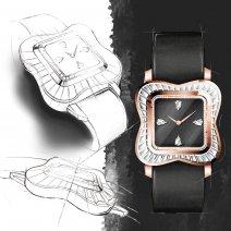 Clover Watch
