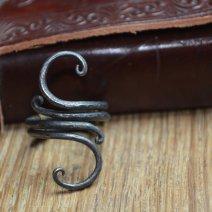 anneau de fer