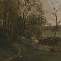 Ruisseau de Charbonnières
