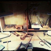 Création d'un atelier fait maison