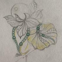 anneau de nénuphar