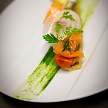 Photographies culinaires