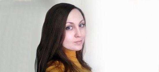 Anastasiya Kryazheva