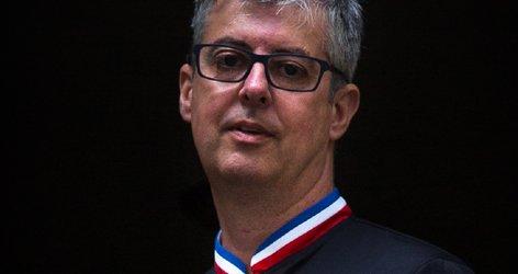Arnaud Pradat