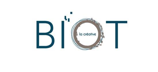 Ville de Biot