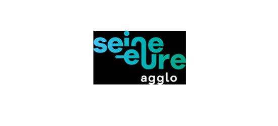Communauté d'agglomération Seine-Eure Agglo
