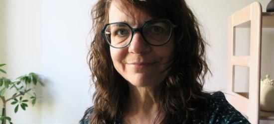 Catherine Olivo