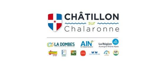 Ville de Châtillon sur Chalaronne