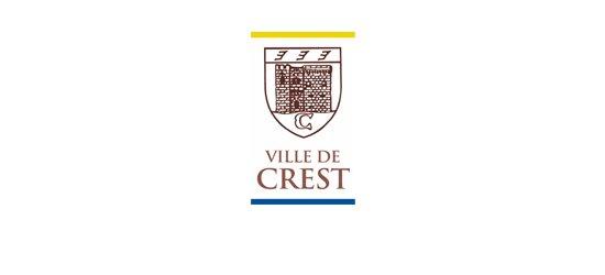 Ville de Crest