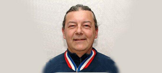 Jean-Sebastien Lamour