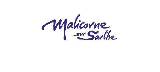 Ville de Malicorne sur Sarthe