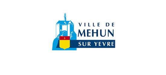 Ville de Mehun sur Yèvre