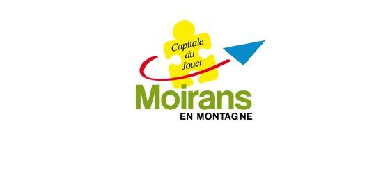 Ville de Moirans en Montagne