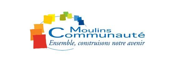 Moulin Moulins Communauté